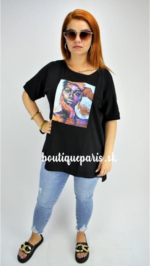 Tričko s obrázkom